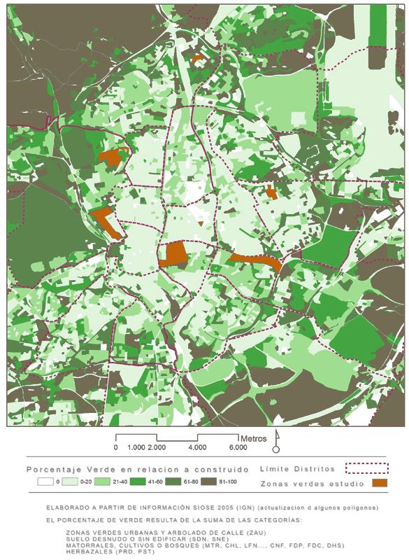 Resultados Parques - Sonido Verde Urbano