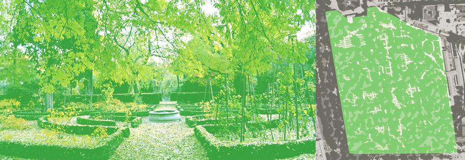 Botanico - Sonido Verde Urbano