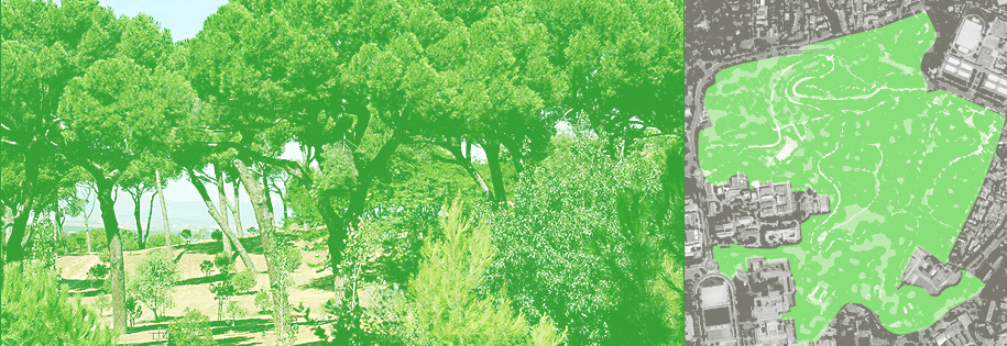 Dehesa Villa - Sonido Verde Urbano