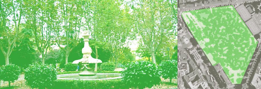 Eva Perón - Sonido Verde Urbano
