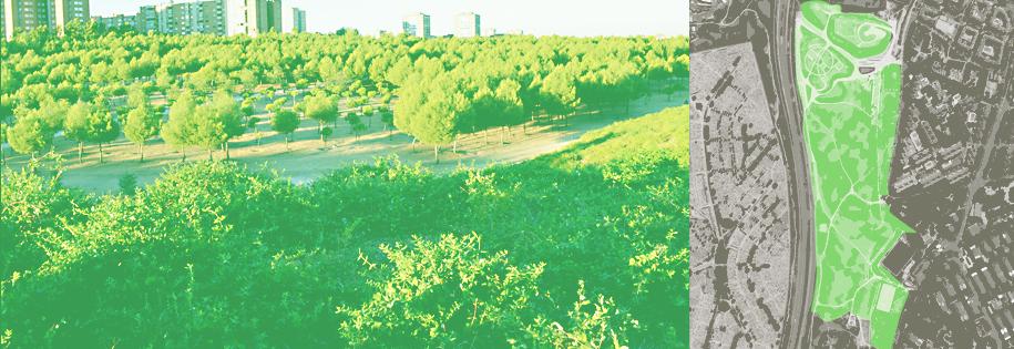 O Donell - Sonido Verde Urbano